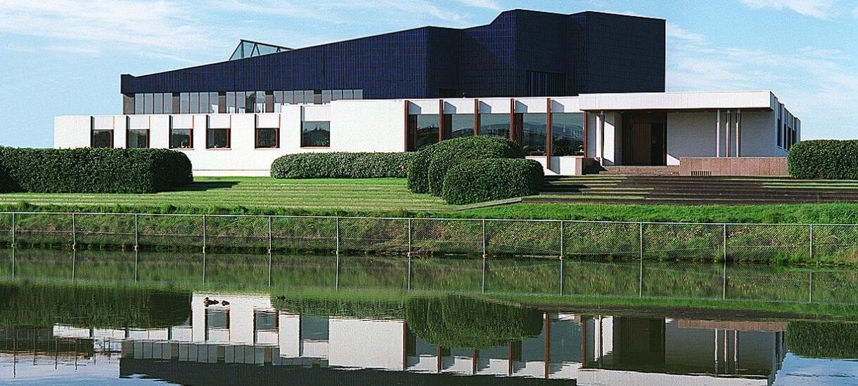 Nordisk hus