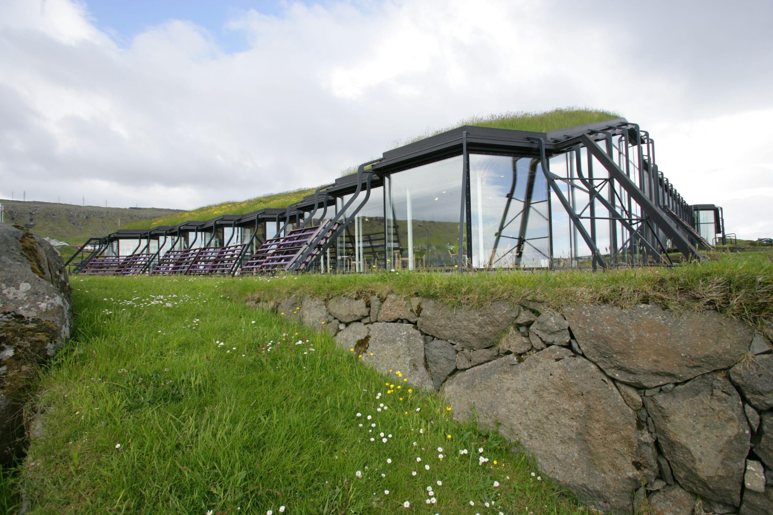 Nordiska ministerrådet söker en direktör till Nordens hus på Färöarna
