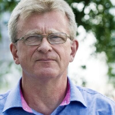 Erik Skyum-Nielsen