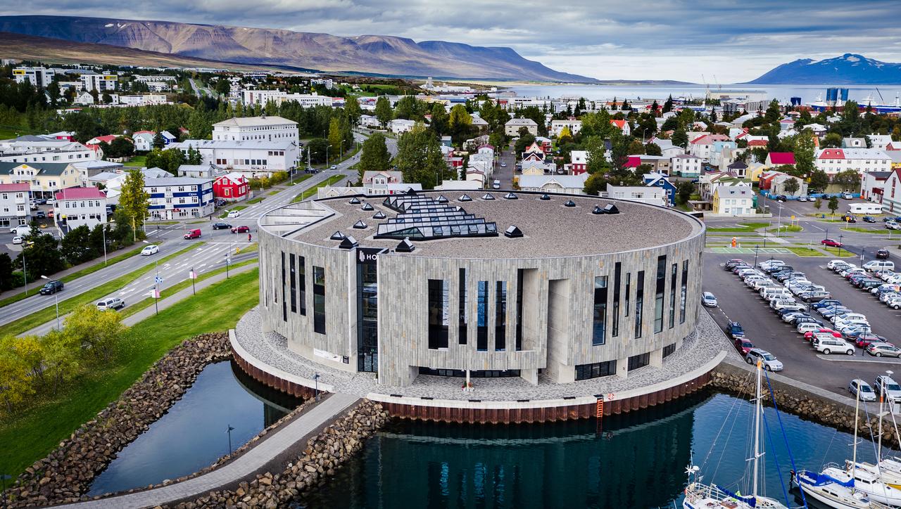 Norræn dagskrá á Lýsu 2018 – Hofi Akureyri –