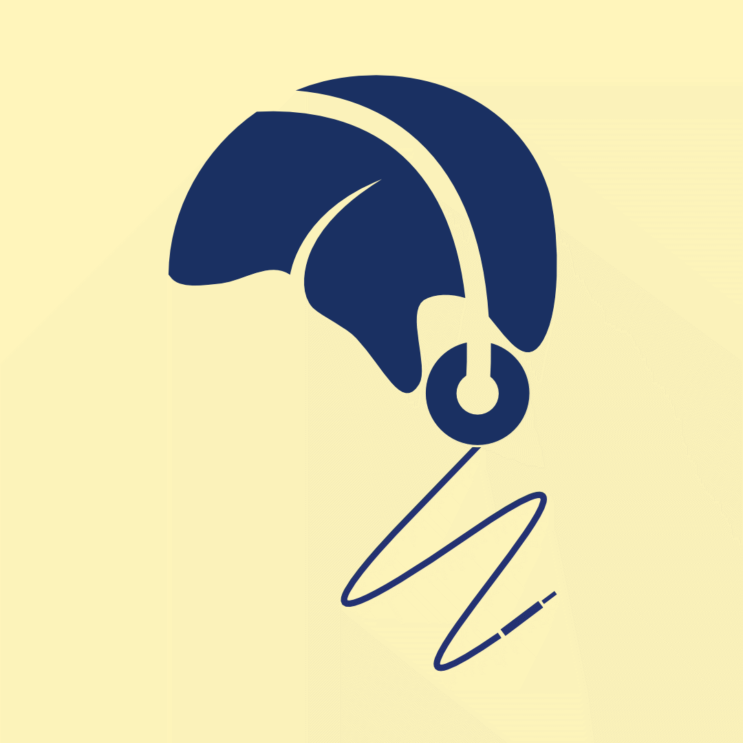 Audioguide Illustration