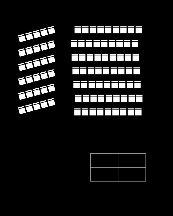 Koncert (vest, 90 pladser)