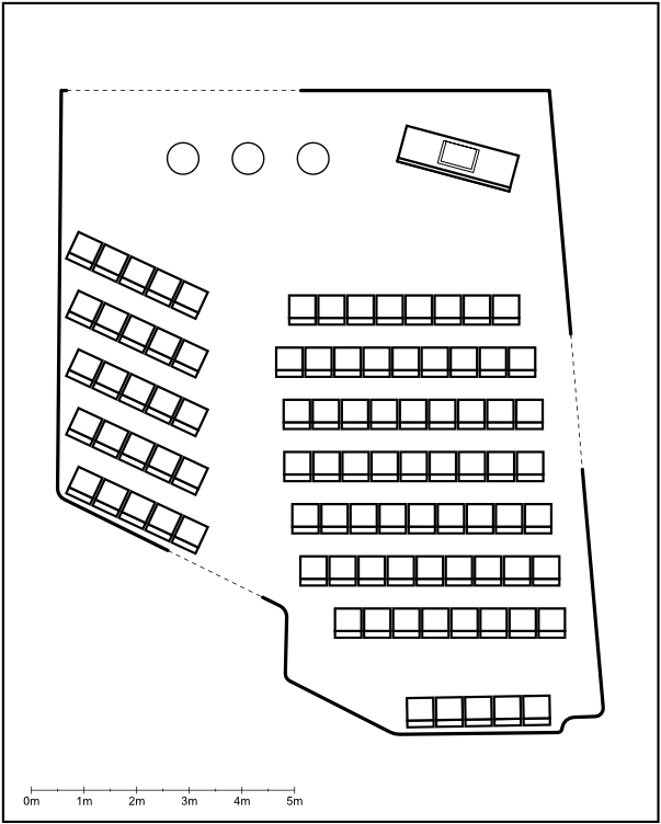 Lecture (40–90 seats)