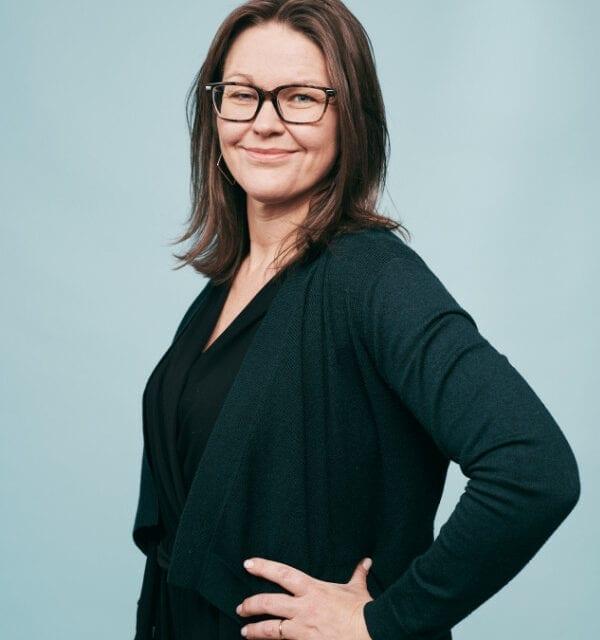 Fanney Karlsdóttir