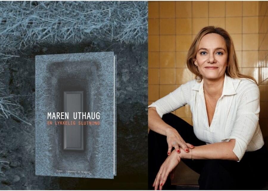 Maren Uthag: En lykkelig slutning