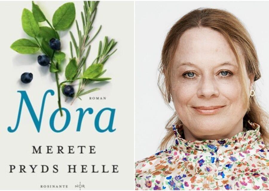 Merete Pryds Helle: Nora