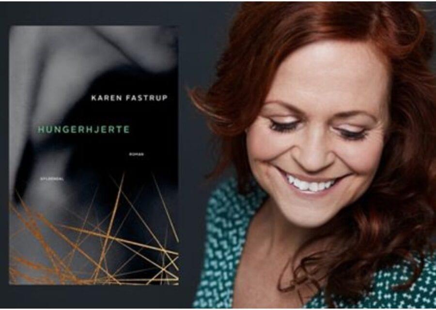 Hungerhjerte, Karen Fastrup