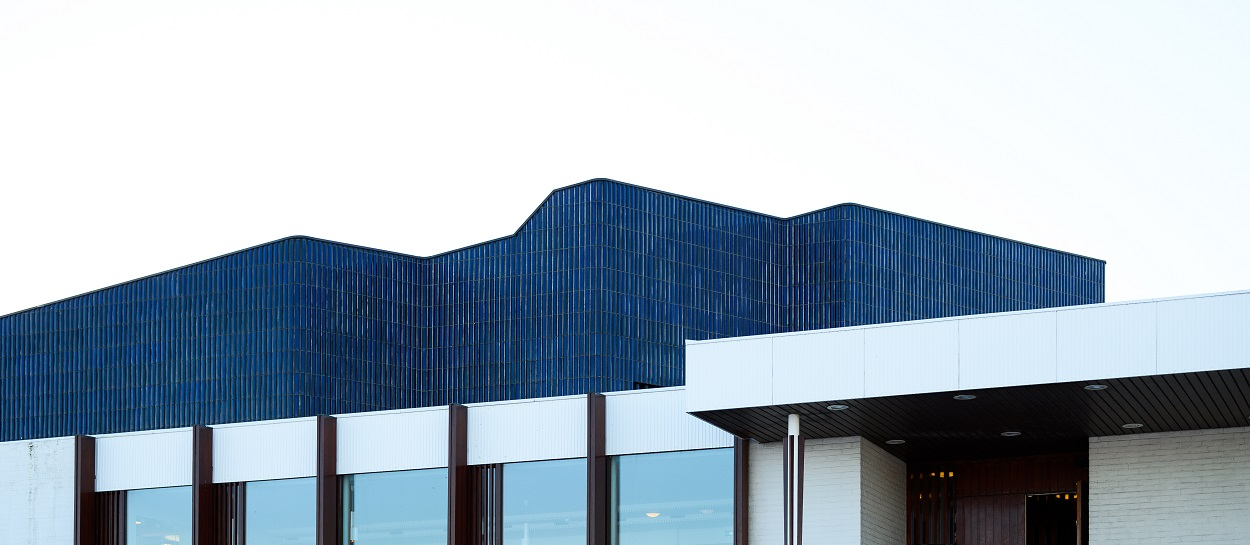The Nordic House will reopen on 5 May