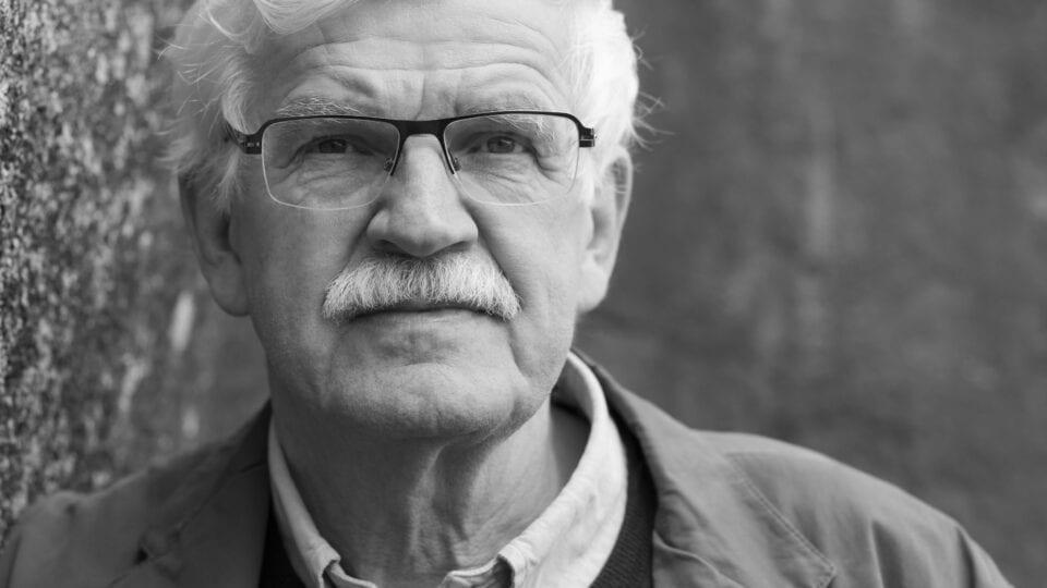 Gunnar D. Hansson