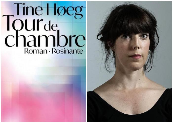 Tine Høeg: Tour de chambre