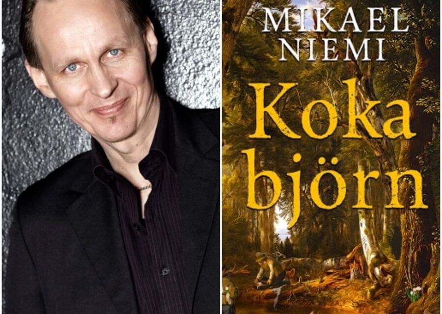 Mikael Niemi: Koka björn