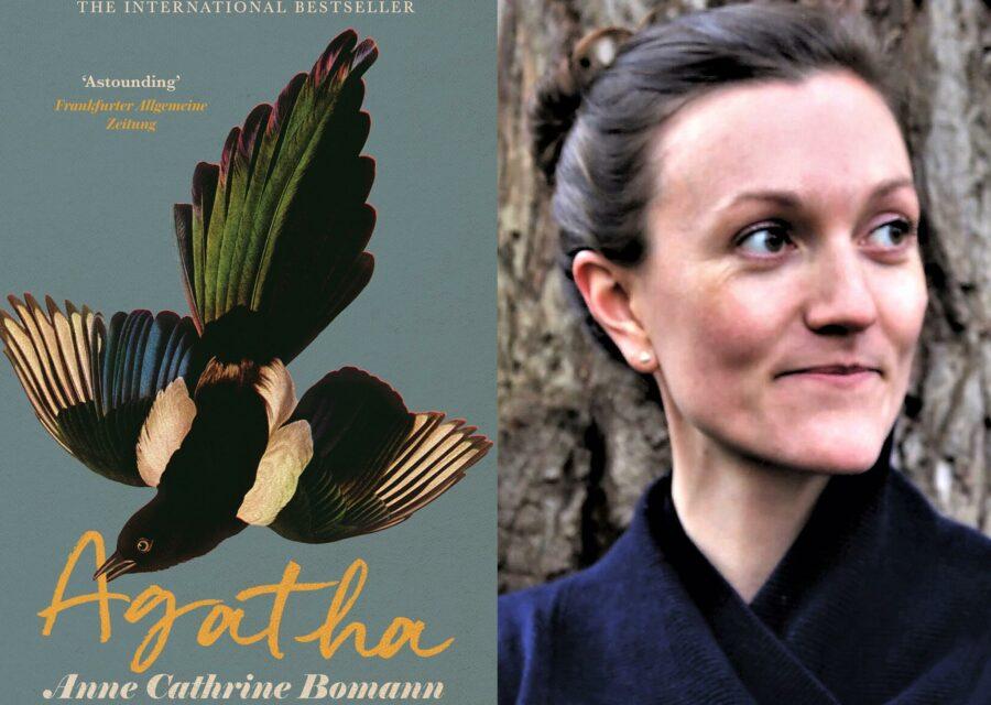Anne Cathrine Bomann: Agathe