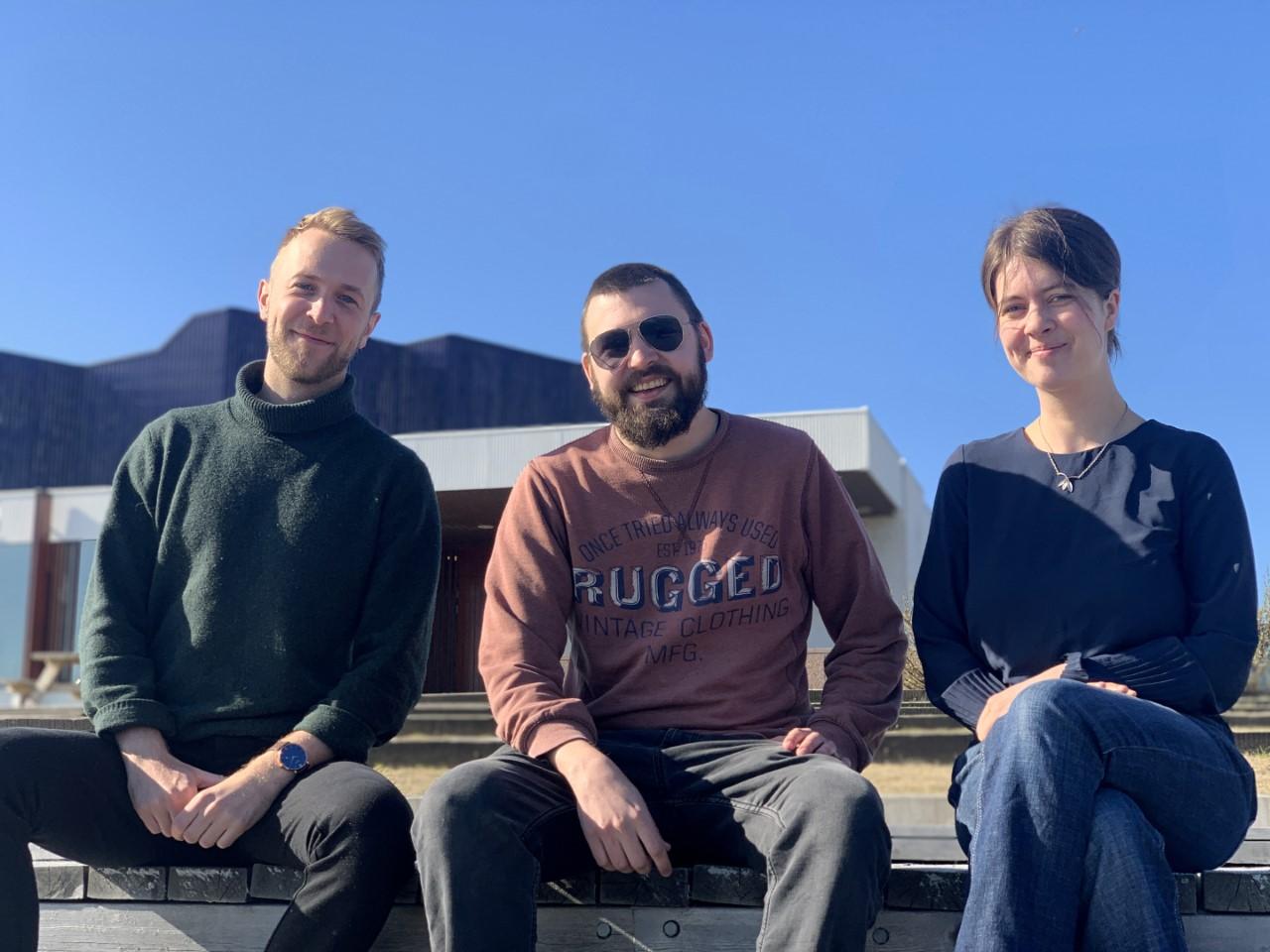Nordens hus i Reykjavik söker praktikanter